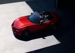 Martes de deportivos, biplazas: Mazda MX-5, Toyota Supra y Jaguar F-Type