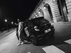 Renault Twingo Urban Night Limited Edition