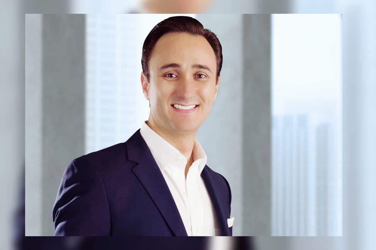 Sebastián Casanova es el nuevo Director de Lincoln para México, Puerto Rico, Centroamérica y el Caribe