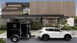 Service At Home Mazda
